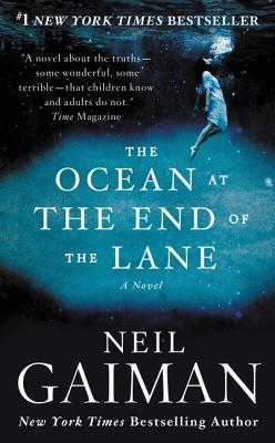 The Ocean at the End of the Lane - Book Crate