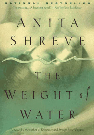 The Weight of Water - Book Crate