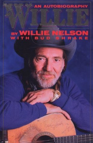 Willie: An Autobiography - Book Crate