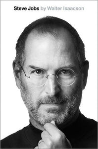 Steve Jobs - Book Crate
