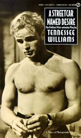 A Streetcar Named Desire - Book Crate