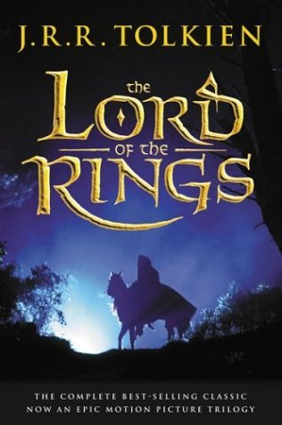 The Lord of the Rings - Book Crate