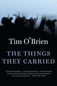 The Things They Carried - Book Crate