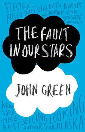 The Fault in Our Stars - Book Crate