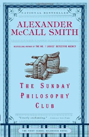 The Sunday Philosophy Club (Isabel Dalhousie #1)