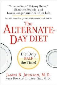 The Alternate-Day Diet - Book Crate