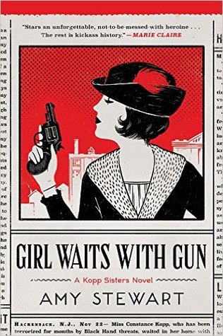 Girl Waits with Gun (Kopp Sisters #1) - Book Crate