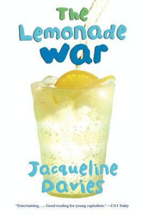 The Lemonade War - Book Crate