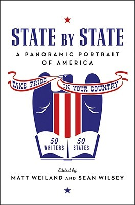 State by State: A Panoramic Portrait of America - Book Crate