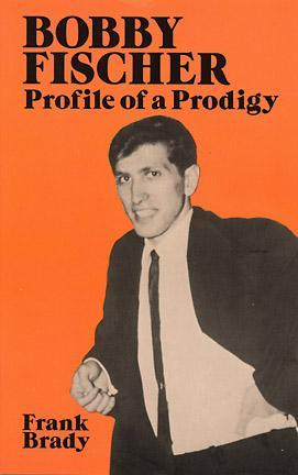 Bobby Fischer: Profile of a Prodigy - Book Crate