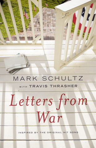 Letters from War - Book Crate