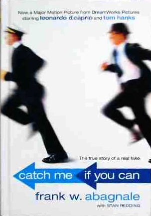 Catch Me If You Can - Book Crate
