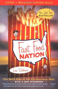 Fast Food Nation - Book Crate