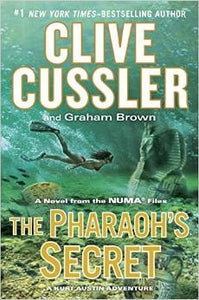 The Pharaoh's Secret (NUMA Files, #13) - Book Crate