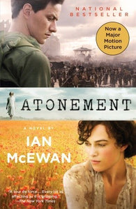 Atonement - Book Crate