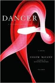Dancer - Book Crate