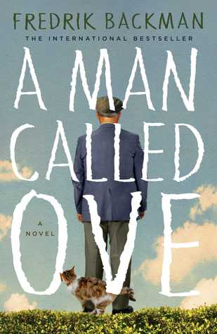 A Man Called Ove - Book Crate