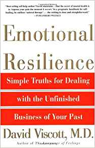 Emotional Resilience: Simple Truths for Dealing with the Unfinished Business of Your Past - Book Crate
