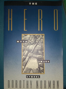 The Hero: Myth/Image/Symbol - Book Crate