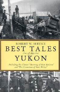 Best Tales of the Yukon - Book Crate