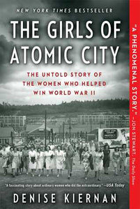 The Girls of Atomic City - Book Crate