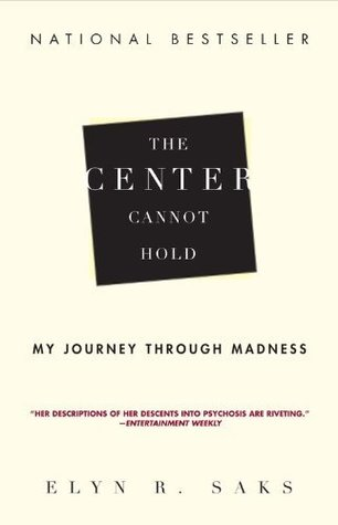 The Center Cannot Hold: My Journey Through Madness - Book Crate