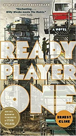Ready Player One - Book Crate
