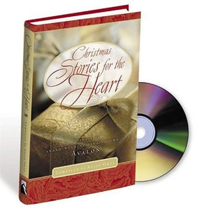 Christmas Stories for the Heart - Book Crate