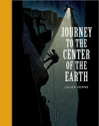 Journey to the Center of the Earth (Extraordinary Voyages #3) - Book Crate