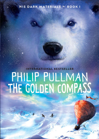 The Golden Compass (His Dark Materials #1) - Book Crate