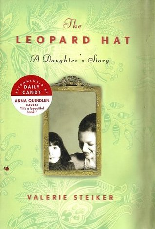 The Leopard Hat: A Daughter's Story - Book Crate