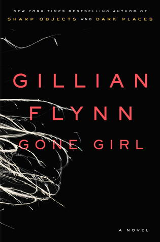 Gone Girl - Book Crate