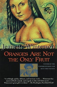 Oranges Are Not the Only Fruit - Book Crate