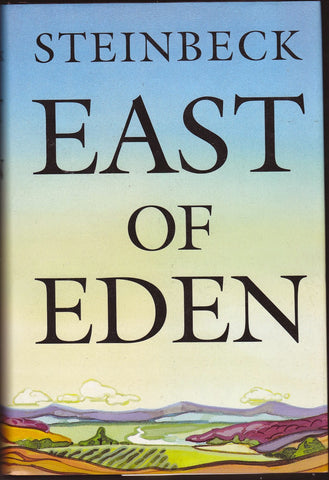 East of Eden - Book Crate