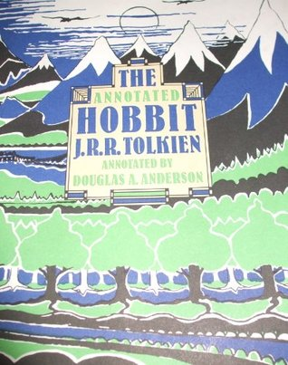 The Annotated Hobbit: The Hobbit, Or, There and Back Again - Book Crate