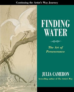 Finding Water: The Art of Perseverance - Book Crate