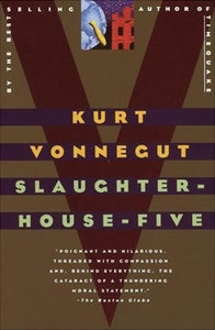 Slaughterhouse-Five - Book Crate