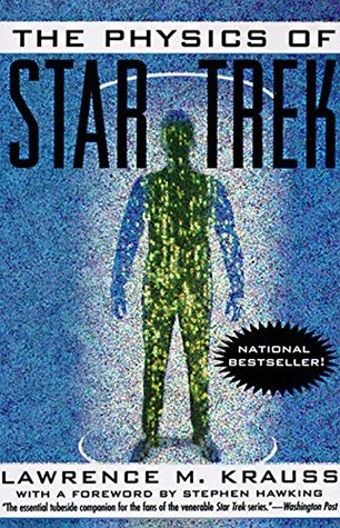 The Physics of Star Trek (The Physics of Star Trek and Beyond #1) - Book Crate