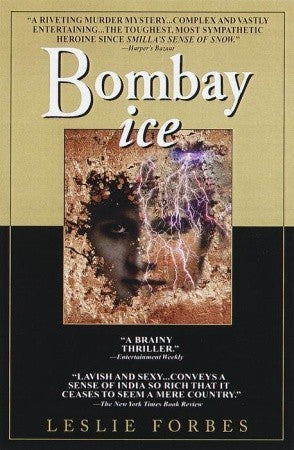 Bombay Ice - Book Crate