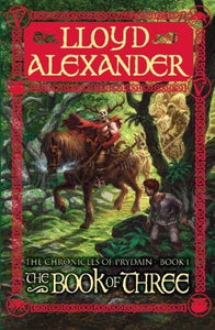 The Book of Three (The Chronicles of Prydain #1) - Book Crate