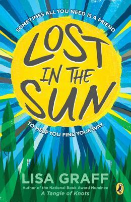 Lost in the Sun - Book Crate