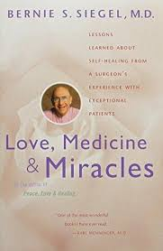 Love, Medicine and Miracles: Lessons Learned about Self-Healing from a Surgeon's Experience with Exceptional Patients - Book Crate