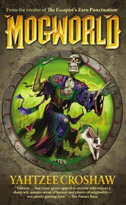 Mogworld - Book Crate