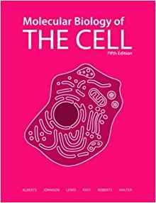Molecular Biology of the Cell, 5th Edition - Book Crate