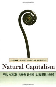 Natural Capitalism - Book Crate
