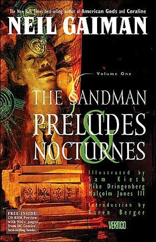 The Sandman, Vol. 1: Preludes & Nocturnes (The Sandman #1)