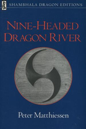 Nine-Headed Dragon River - Book Crate