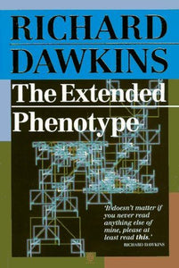 The Extended Phenotype - Book Crate