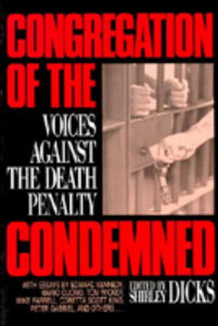 Congregation of the Condemned: Voices Against the Death Penalty - Book Crate