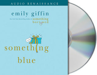 Something Blue (Darcy & Rachel #2) - Book Crate